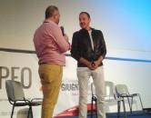 Massimo Lopez con Cateno Piazza