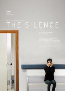 Poster_Il Silenzio