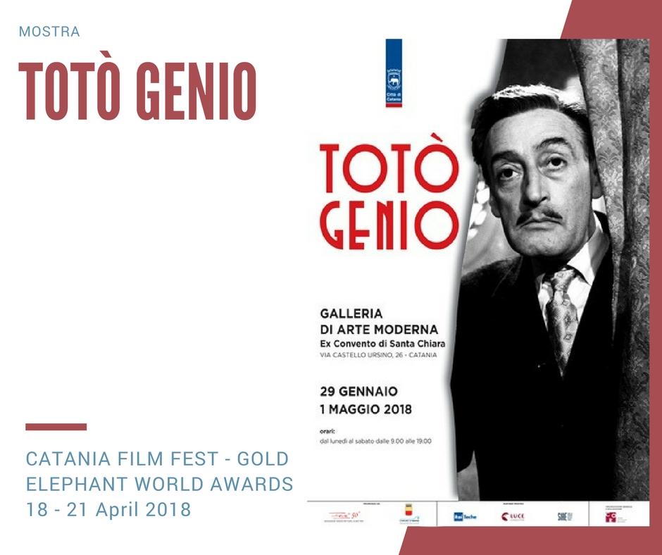 Toto Genio