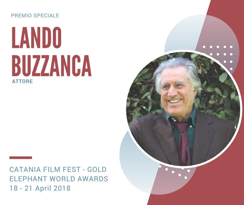 Lando Buzzanca