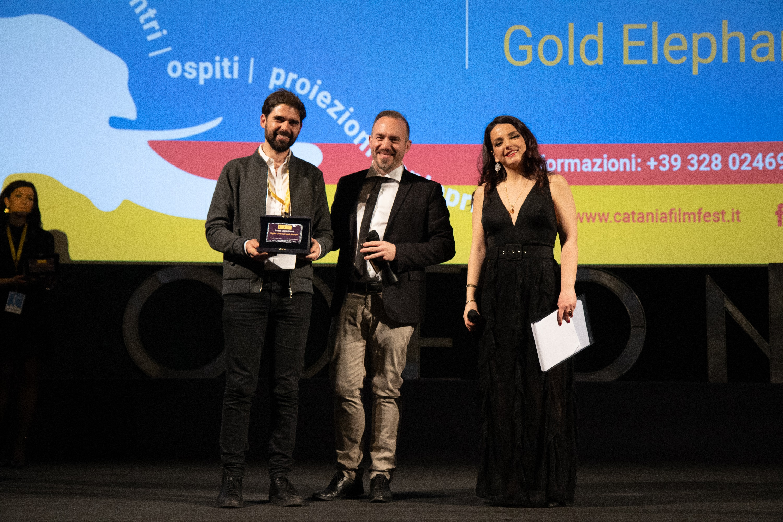 Francesco Piras_Aldo Iuliano e Vittoria Marletta_2